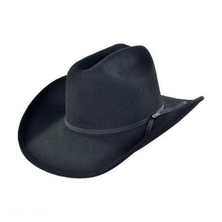13858b19613 Western Cowboy Hat available at  VillageHatShop