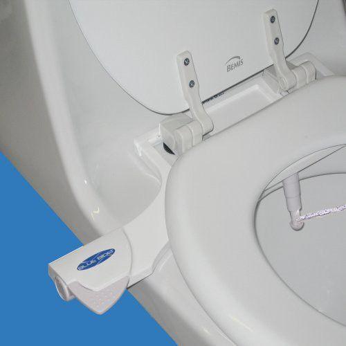 Blue Bidet Bb 500 Ambient Temperature Water Bidet With No