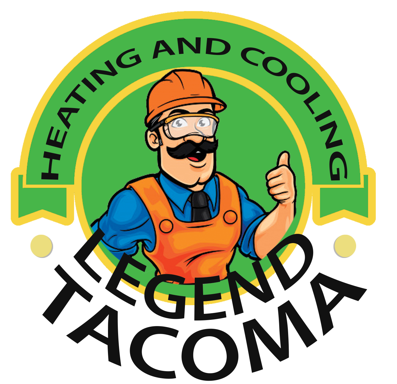 Legend Heating And Cooling Tacoma S Professional Technicians Have