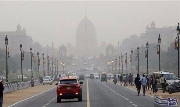 ارتفاع مستويات تلوث الهواء في نيودلهي مجدد ا تراجعت مستويات جودة الهواء في العاصمة الهندية نيودلهي مجددا اليوم الأحد حيث سجلت مع Street View Scenes Street