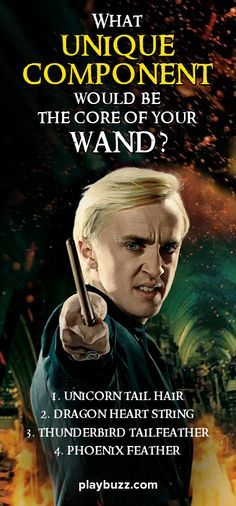We Know What Kind Of Harry Potter Wizard You Would Be Based