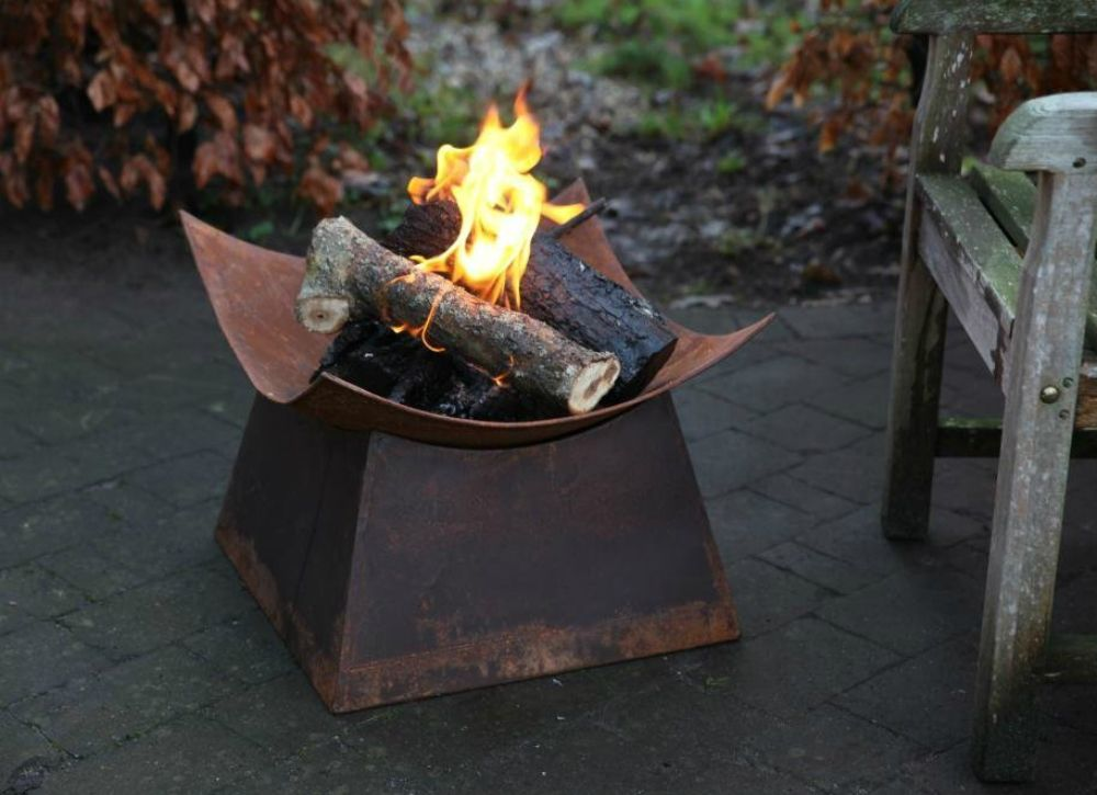 U003cpu003eAn Outdoor Fire Pit Can Add Character And Utility To Your Garden  Landscape