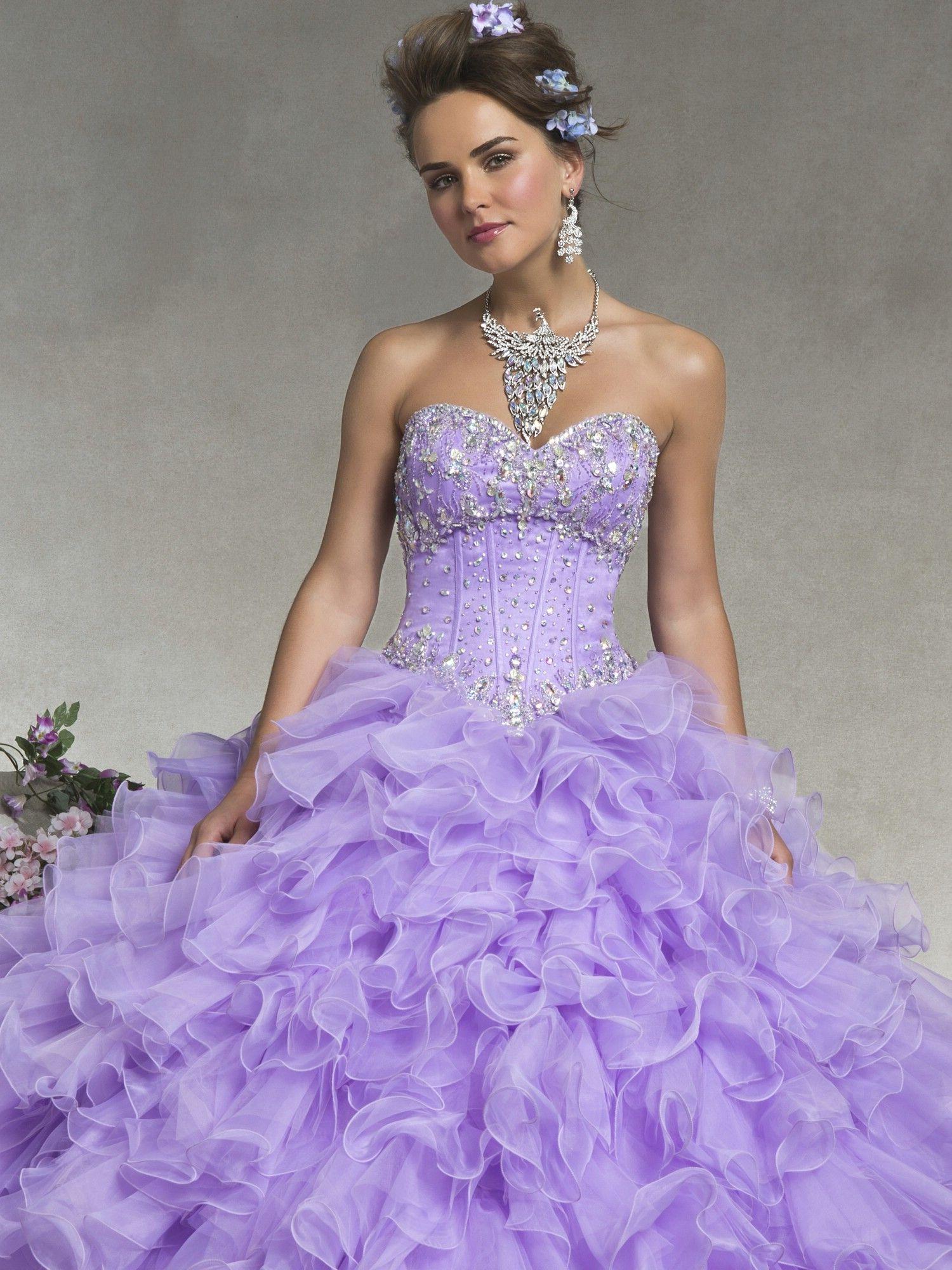 quinceanera dresses david\'s bridal | Mori Lee Quinceanera Dresses ...
