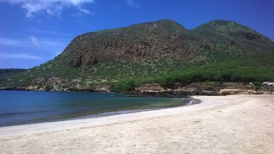 Tarrafal, Santiago, Cabo Verde