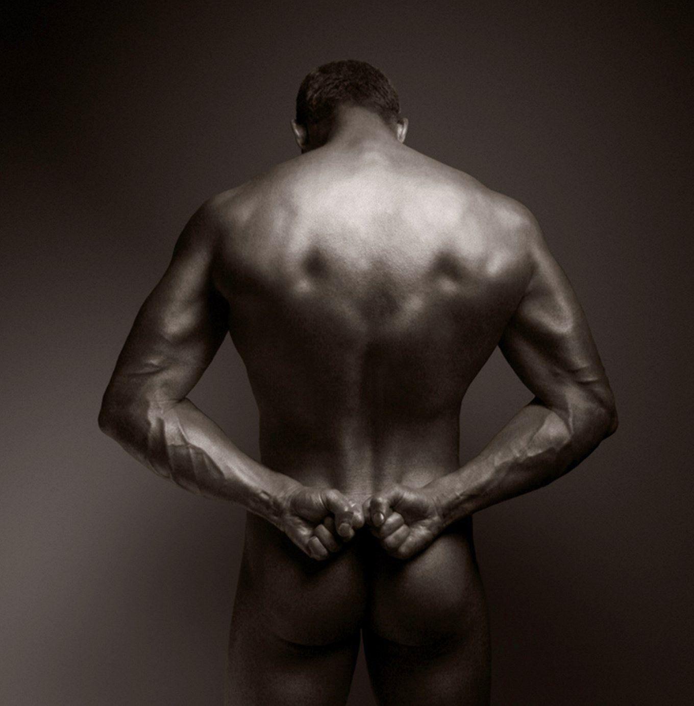 Puntos debiles del hombre sexualmente
