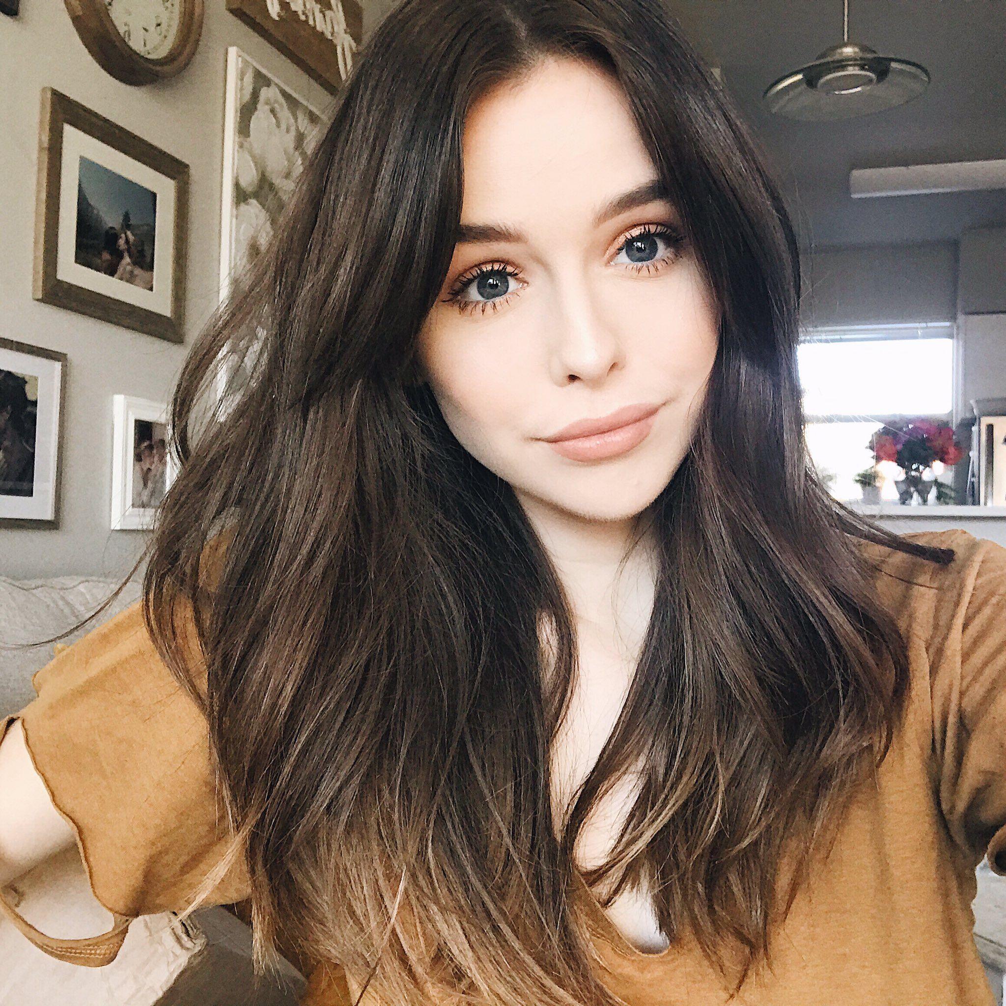 Pin by moneá on Face | Long hair styles, Hair beauty