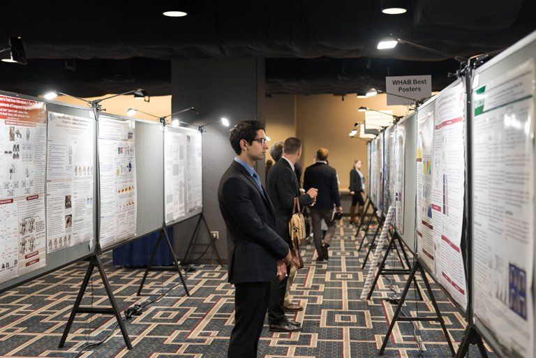 2019 Orthopaedic Research Society Annual Meeting | February