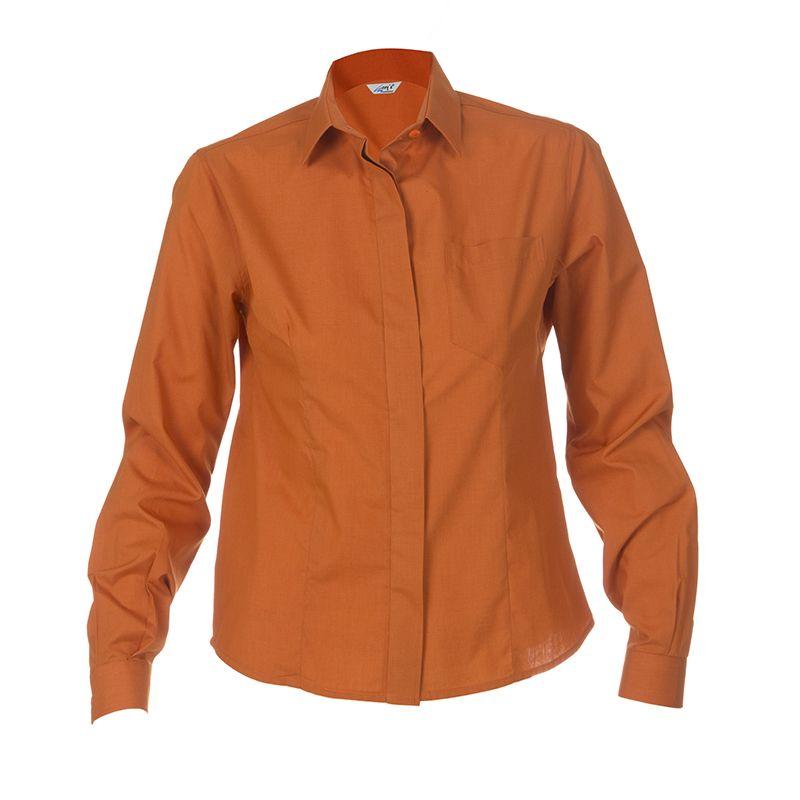 Camisa para mujer de camarera en Hostelería 2481
