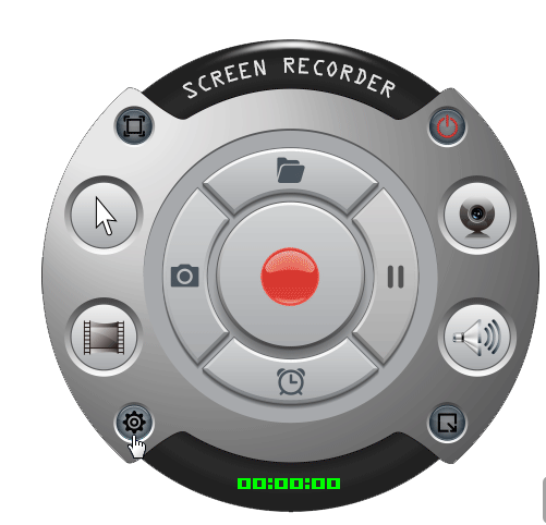 DZ Soft Screen Recorder Free Download http//crack4patch