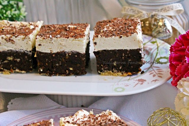 Ciasto Bajaderka Kulinarne Fantazje Marioli Desserts Food Cheesecake