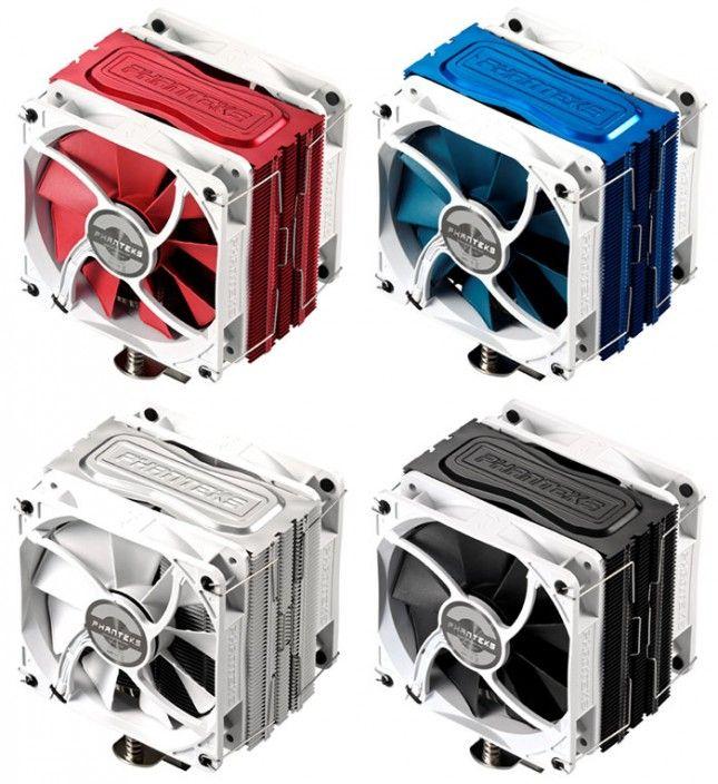 Cooler Reviews, Cooler, Pc Components