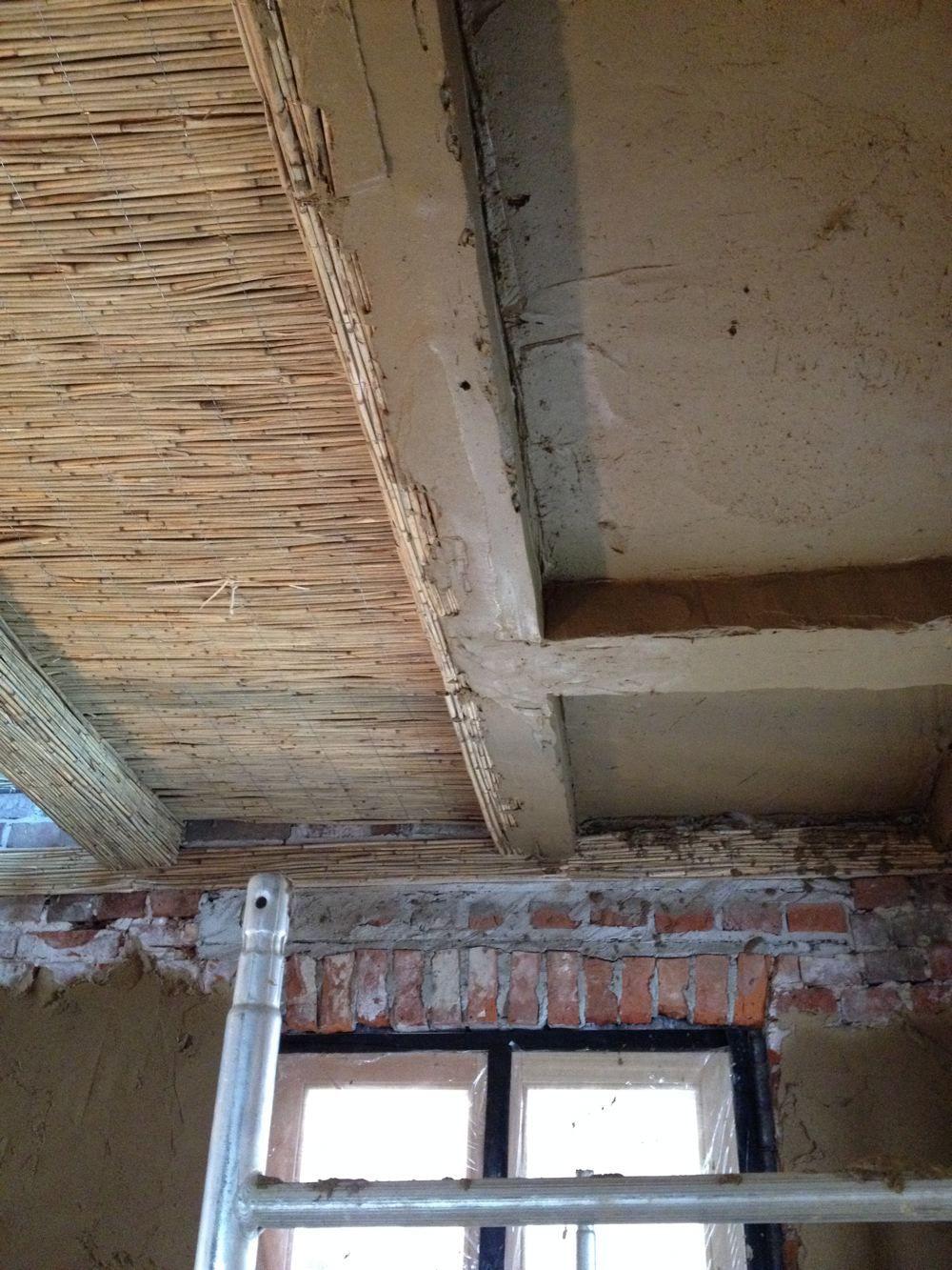 Altbau Decke Sanieren – Wohn-design