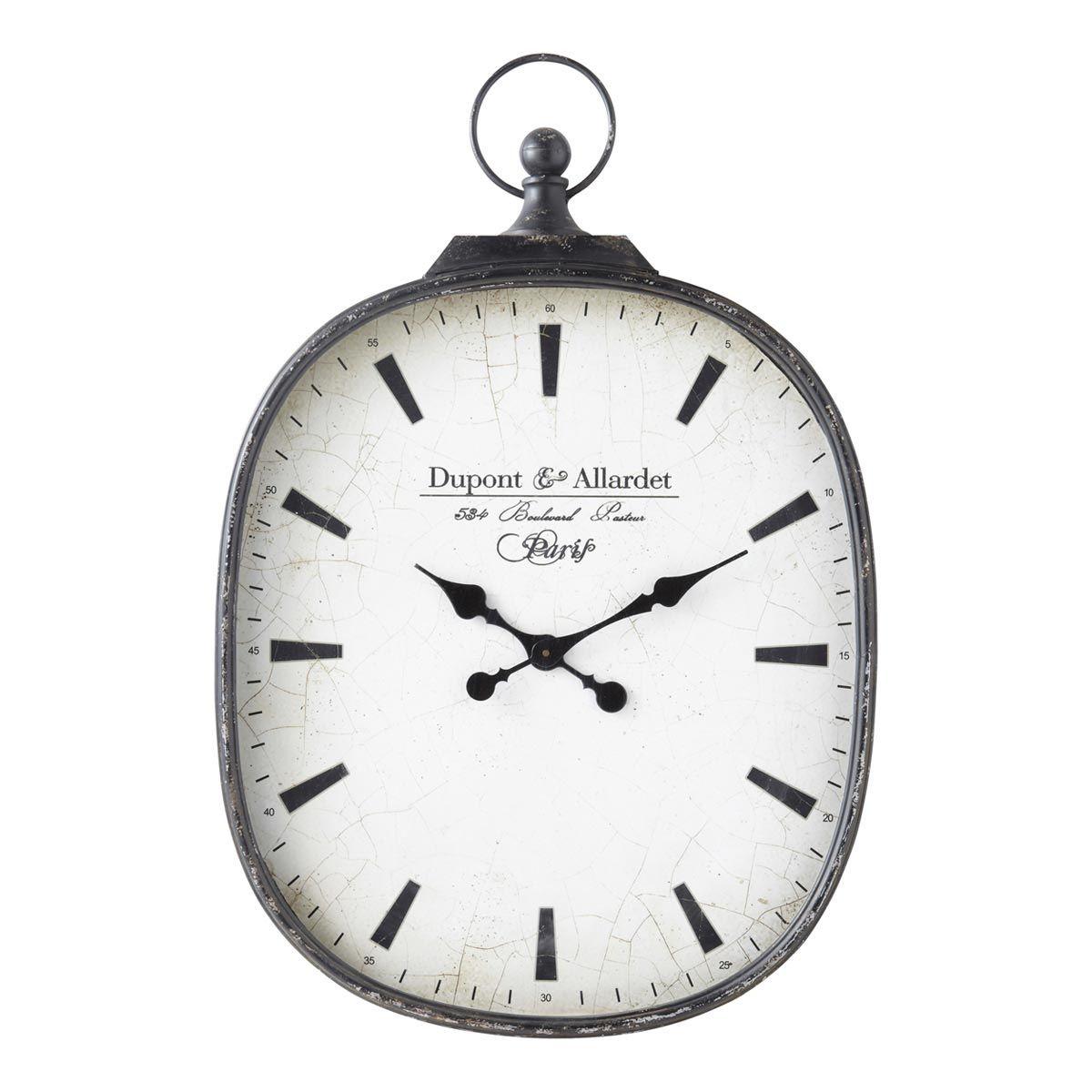 Horloge Gousset Anatole I N D U S Pinterest