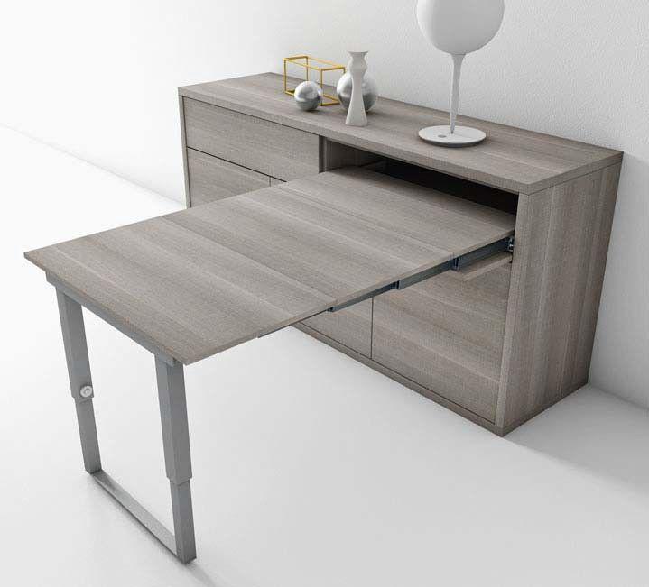 Tavoli per piccoli spazi kitchen tavolo a for Mobili piccoli per soggiorno