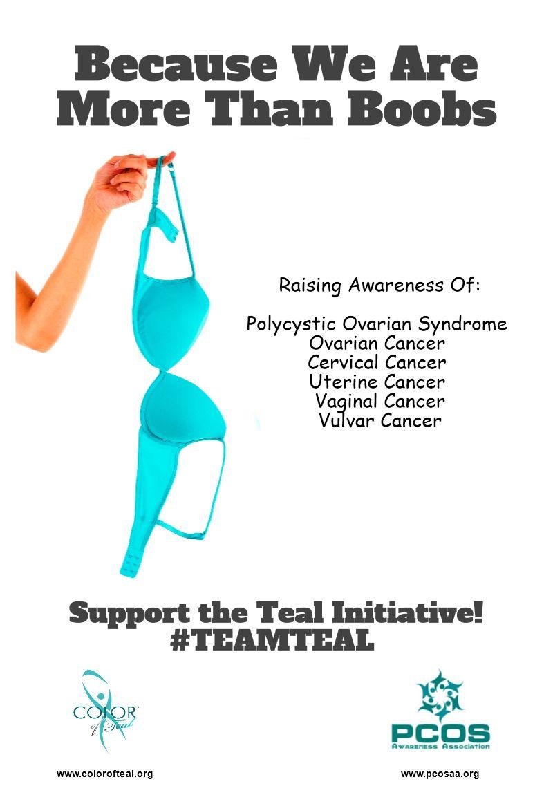 ovarian cancer pcos