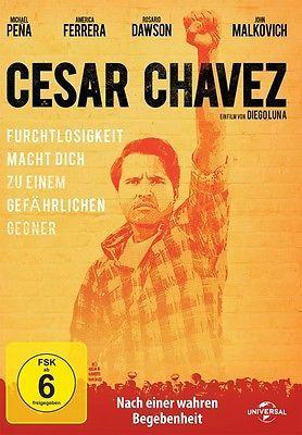Cesar chavez [de-version, regio #2/b]-michael peña, #america #ferrera, rosario n,  View more on the LINK: http://www.zeppy.io/product/gb/2/361706676873/