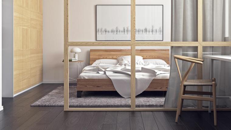 Feng Shui Bett und Dekoration für die Schlafzimmerideen und -spitzen ...