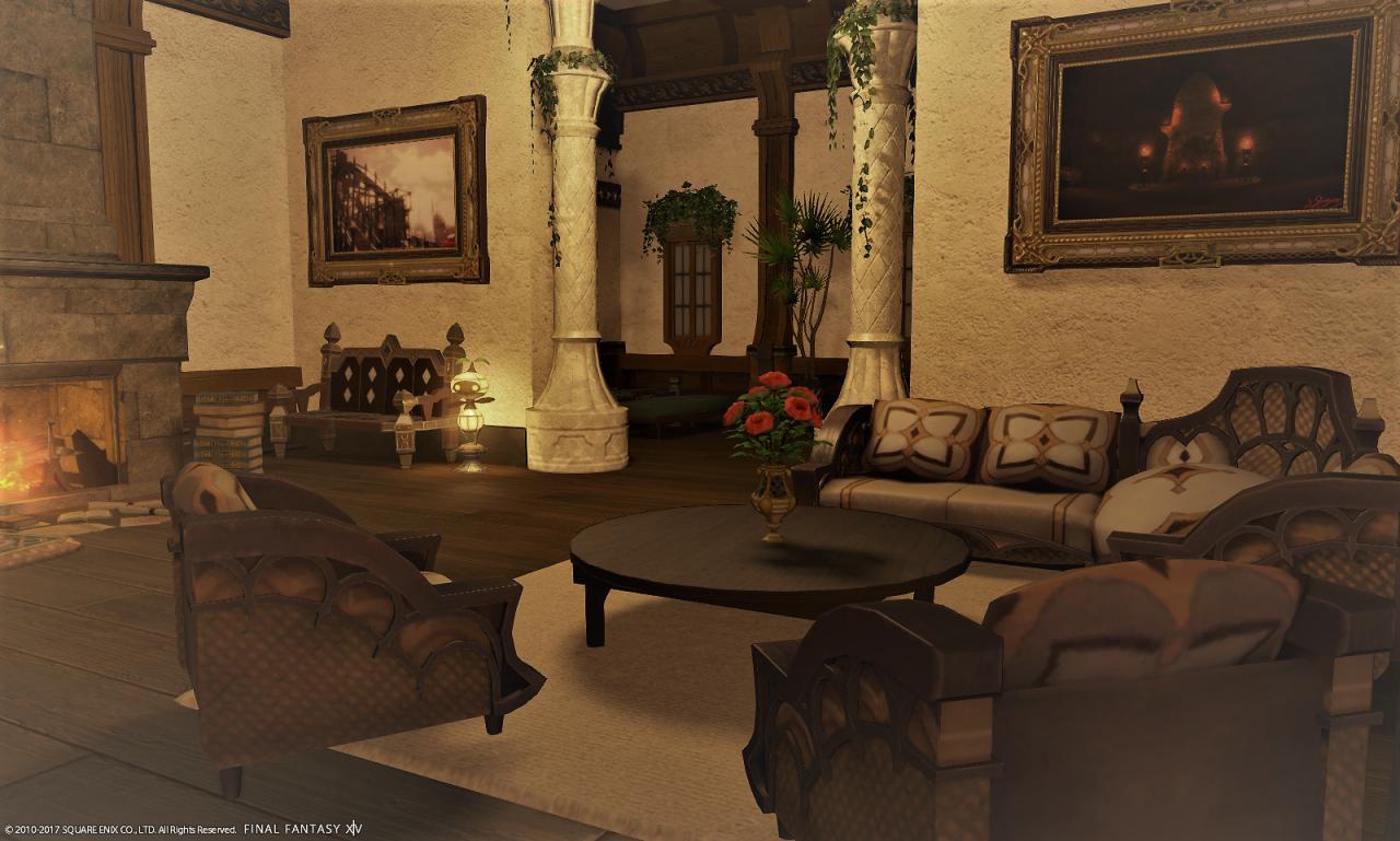 Unfinished Basement Game Room