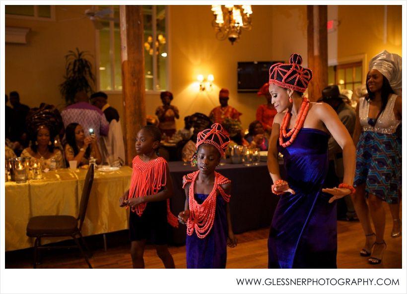 traditional nigerian wedding | joseph+chika | greensboro wedding photographer — Greensboro Wedding Photographer | Winston-Salem Wedding Photographer | High Point Wedding Photographer
