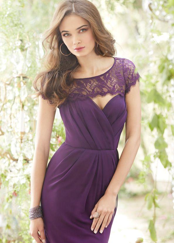 Vestidos de Damas de Honor on AliExpress.com from $109.0 | Chicas ...