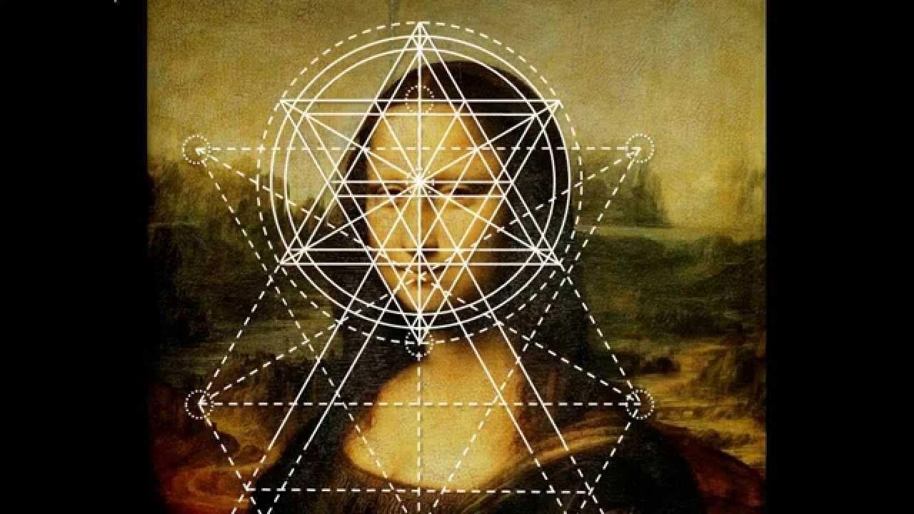 Video Straordinario La Geometria Sacra Nella Monna Lisa Da Guardare Geometria Sacra Monna Lisa Leonardo Da Vinci