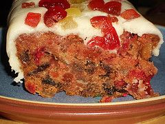 Simple Mexican Fruit Cake Recipe Make A Mexican Fruit Cake Recipe