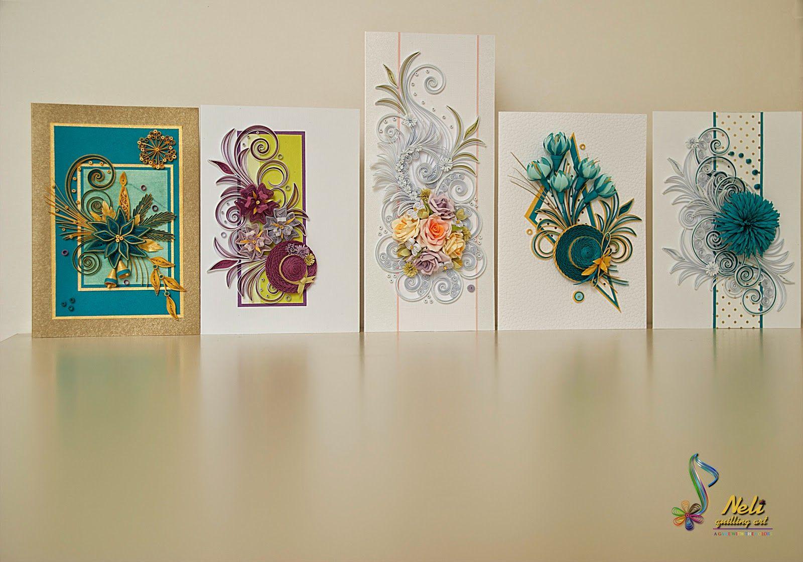 Pin By Merle Orgusaar On Cards