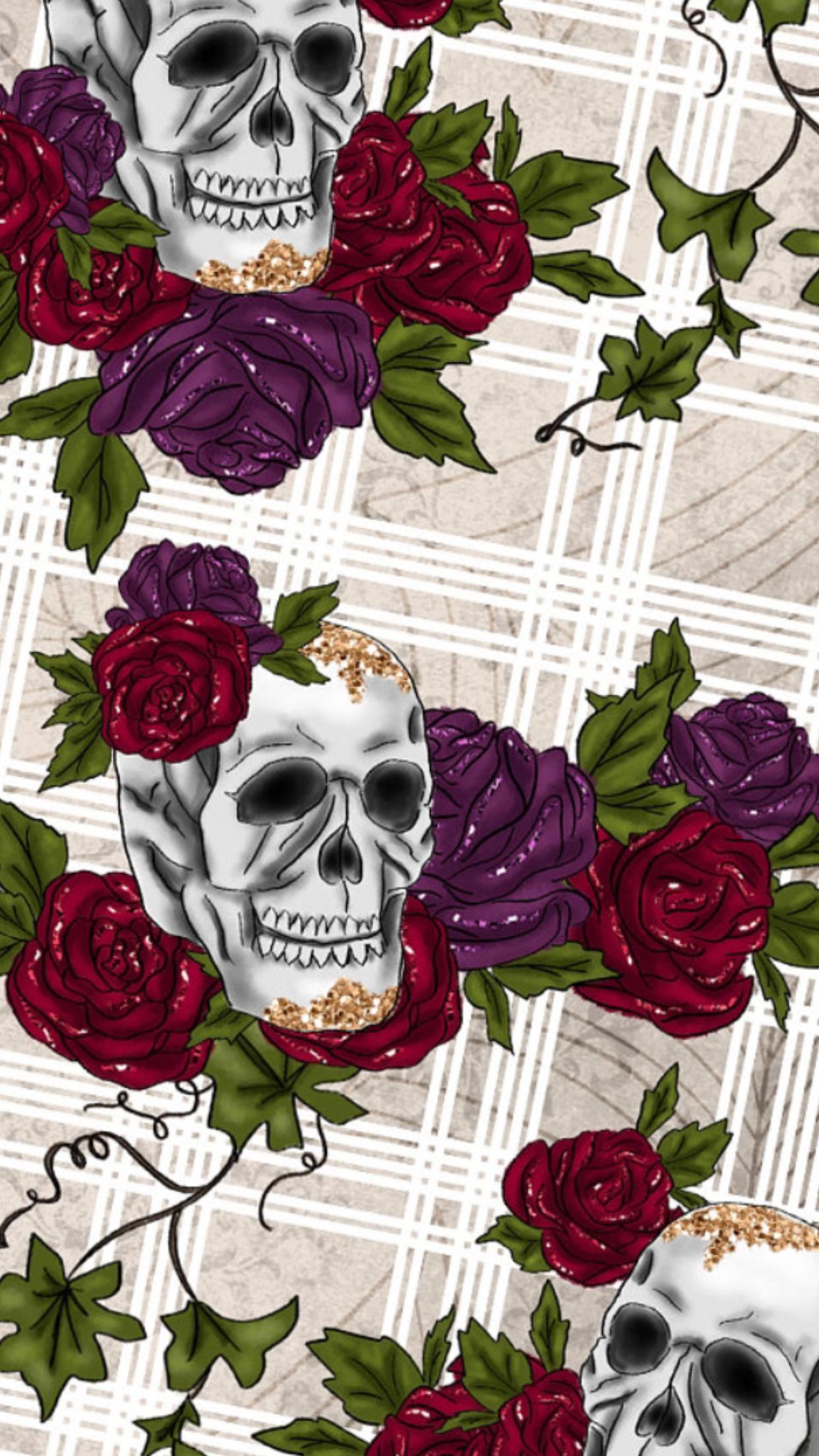 Fabric Emo wallpaper