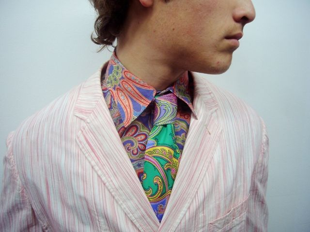 : spring-summer 2010 0 : CLOSE UP AND PRIVATE :