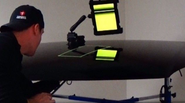 Paintless Dent Repair Light Board App & Paintless Dent Repair Light Board App | Dent Techs World Magazine ... azcodes.com