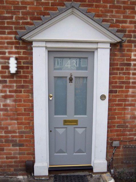 Bespoke Front Door New House Ideas Pinterest Front Doors