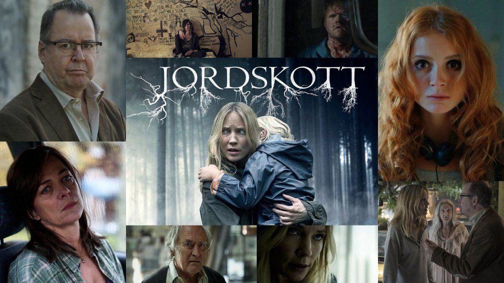 Stranger Things In Scandi Noir Jordskott Tv Series