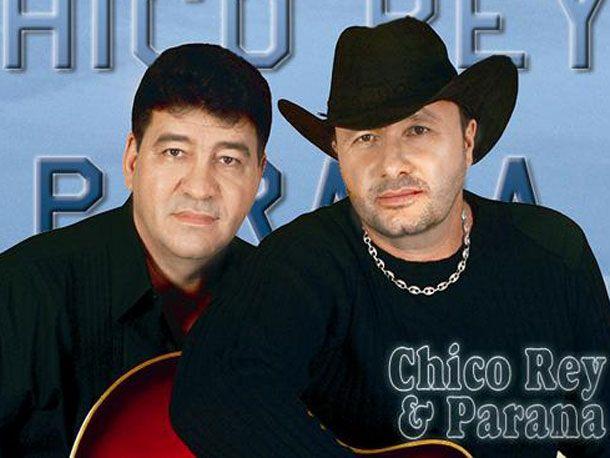Chico Rey E Parana Pesquisa Google Musica Brasileira Cantores