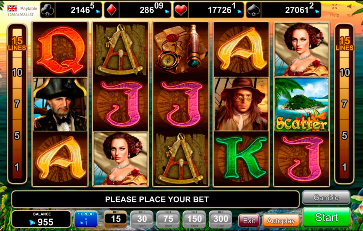 Egt slot games online free