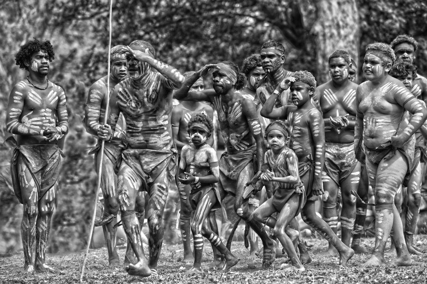 Home - Sinchi Tribe