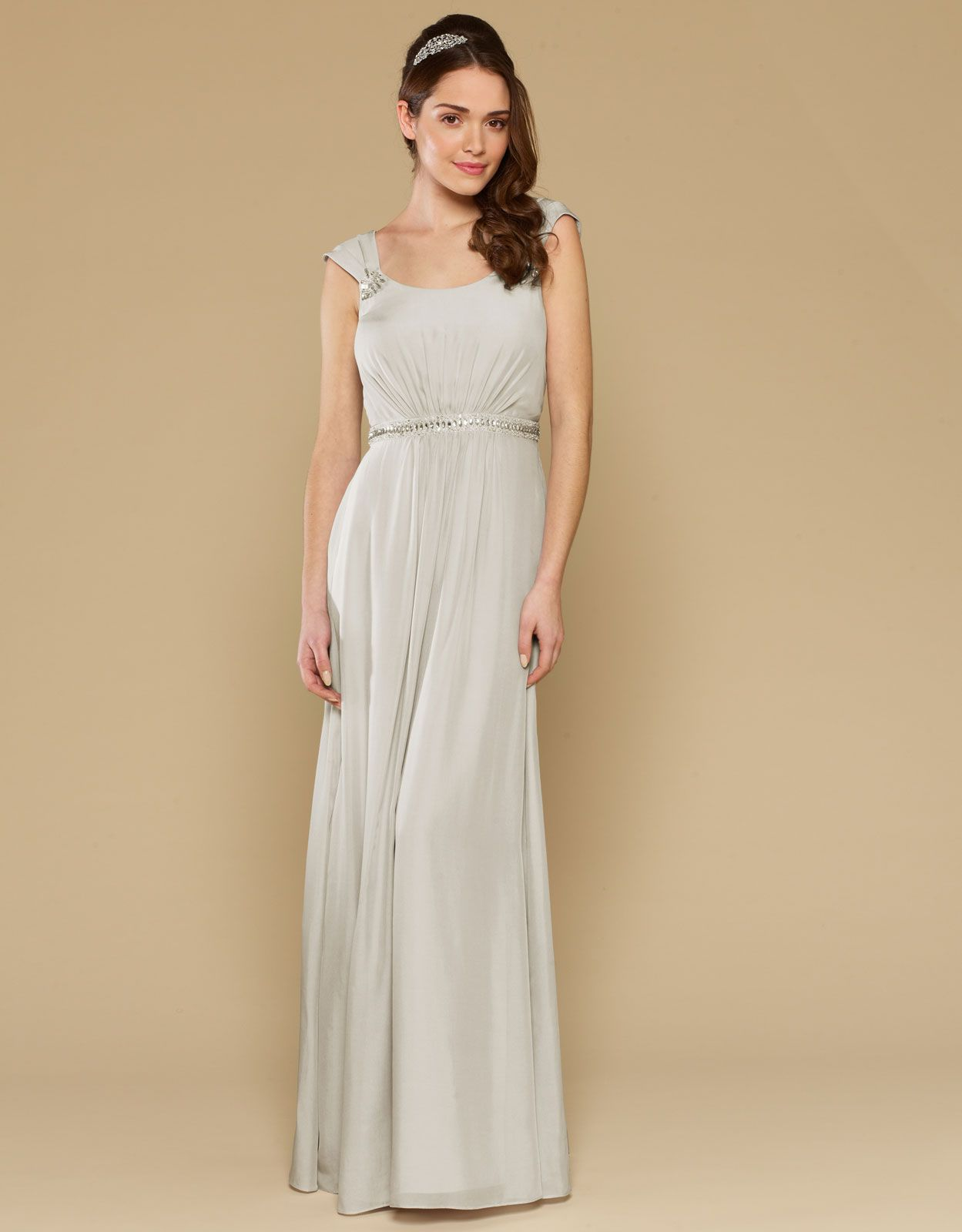 Lyra maxi dress monsoon season