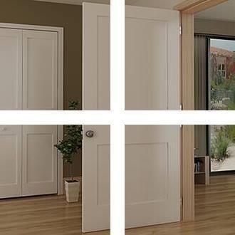Photo of Internal Wooden Doors | Interior Glazed Doors | Entry Doors With Glass – #doors …