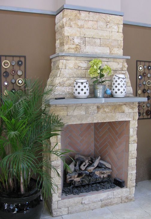 Customize with a mantle and add your own touch - Isokern ...