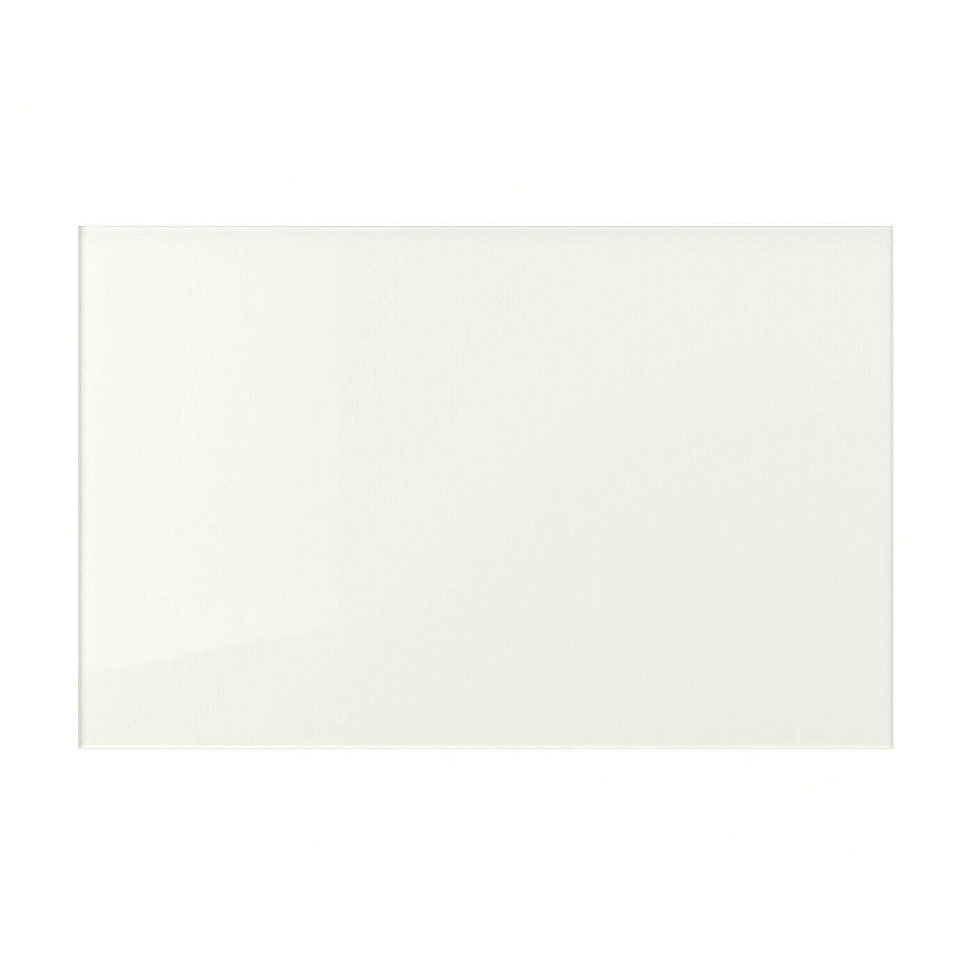 Farvik 4 Paneele F Schiebeturrahmen Weisses Glas Ikea Osterreich Glazen Panelen En Wit Glazuur