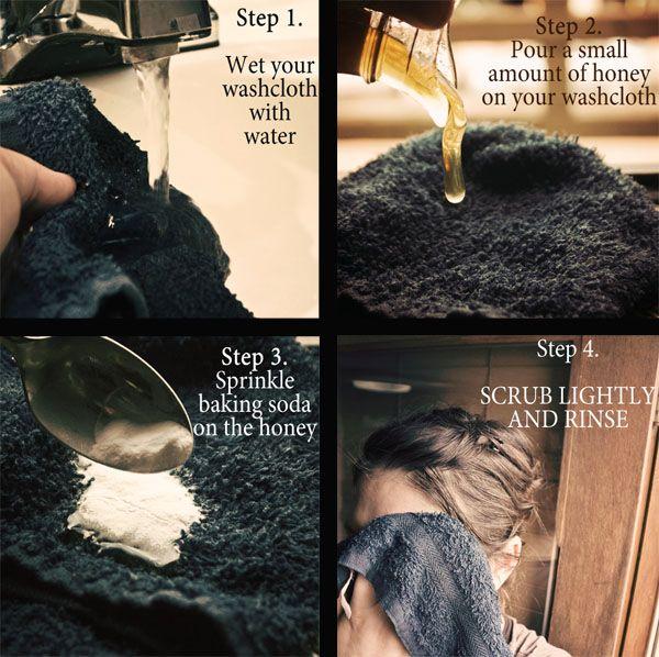 les 25 meilleures id es de la cat gorie lotion nettoyante naturelle pour le visage sur pinterest. Black Bedroom Furniture Sets. Home Design Ideas