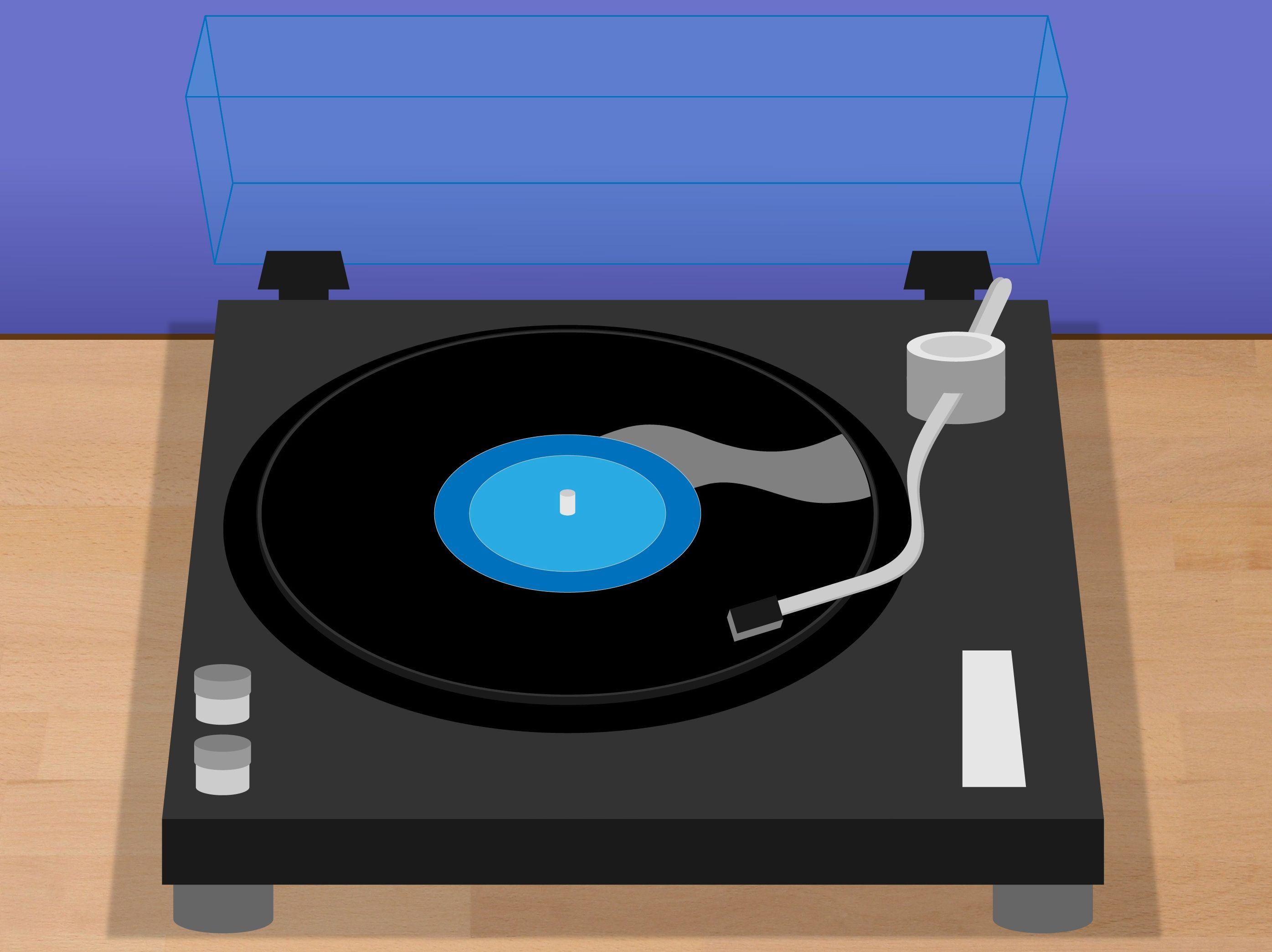 How To Change The Needle On A Record Player Vinyl Player Vinyl Record Players