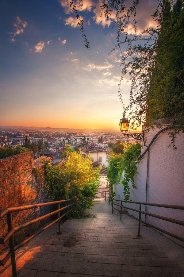 Granada - encanto