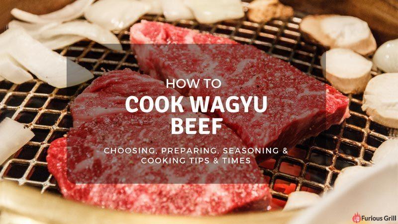 How To Cook Wagyu Beef Preparing Seasoning Cooking Times Recipe Beef Steak Recipes Wagyu Beef Wagyu Beef Steak