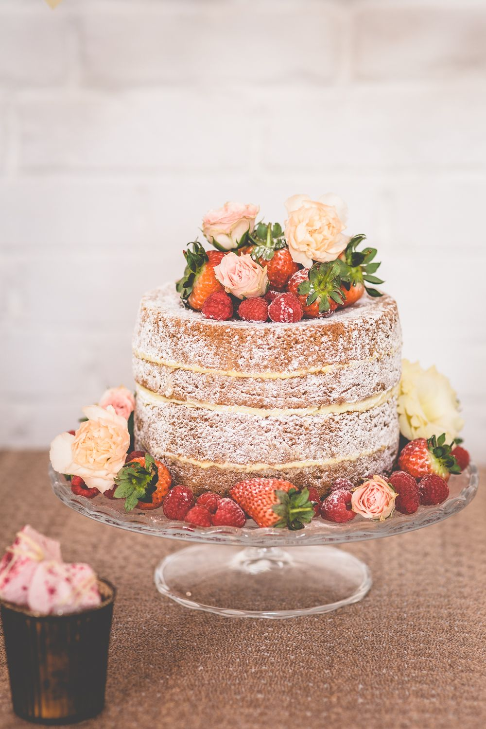 Pin On Naked Rustic Wedding Cakes-9718