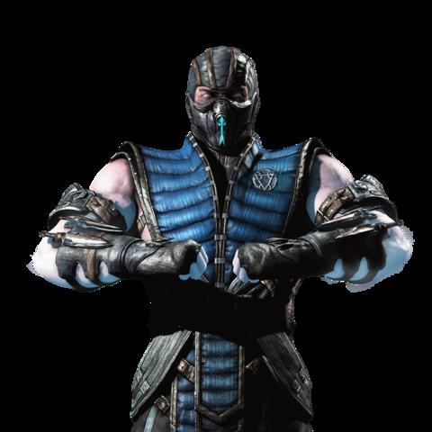 File Mortal Kombat X Ios Sub Zero Render 2 By Wyruzzah D8p0kzy 1 Png Mortal Kombat X Mortal Kombat Sub Zero Mortal Kombat