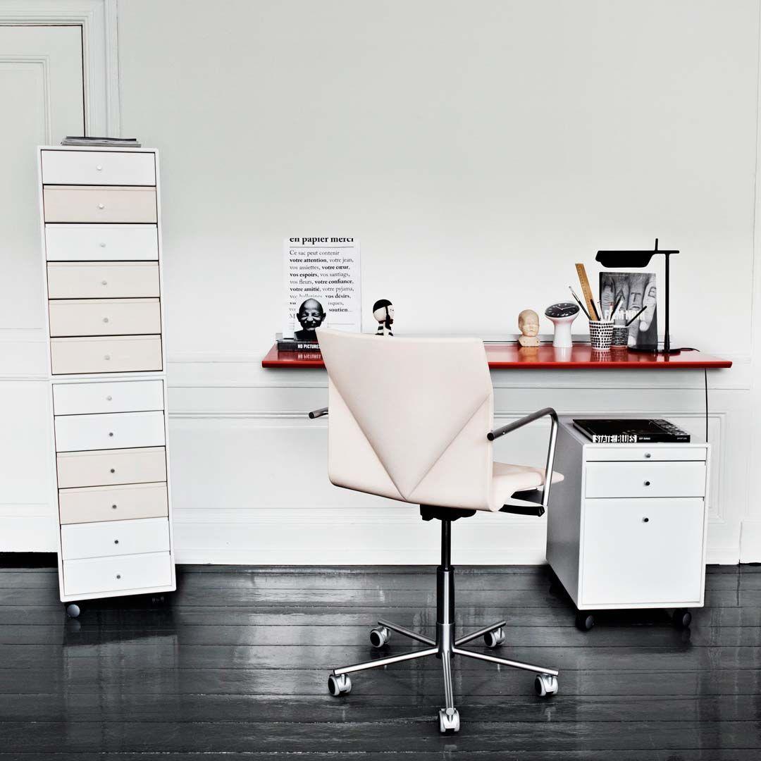 Büro zu Hause