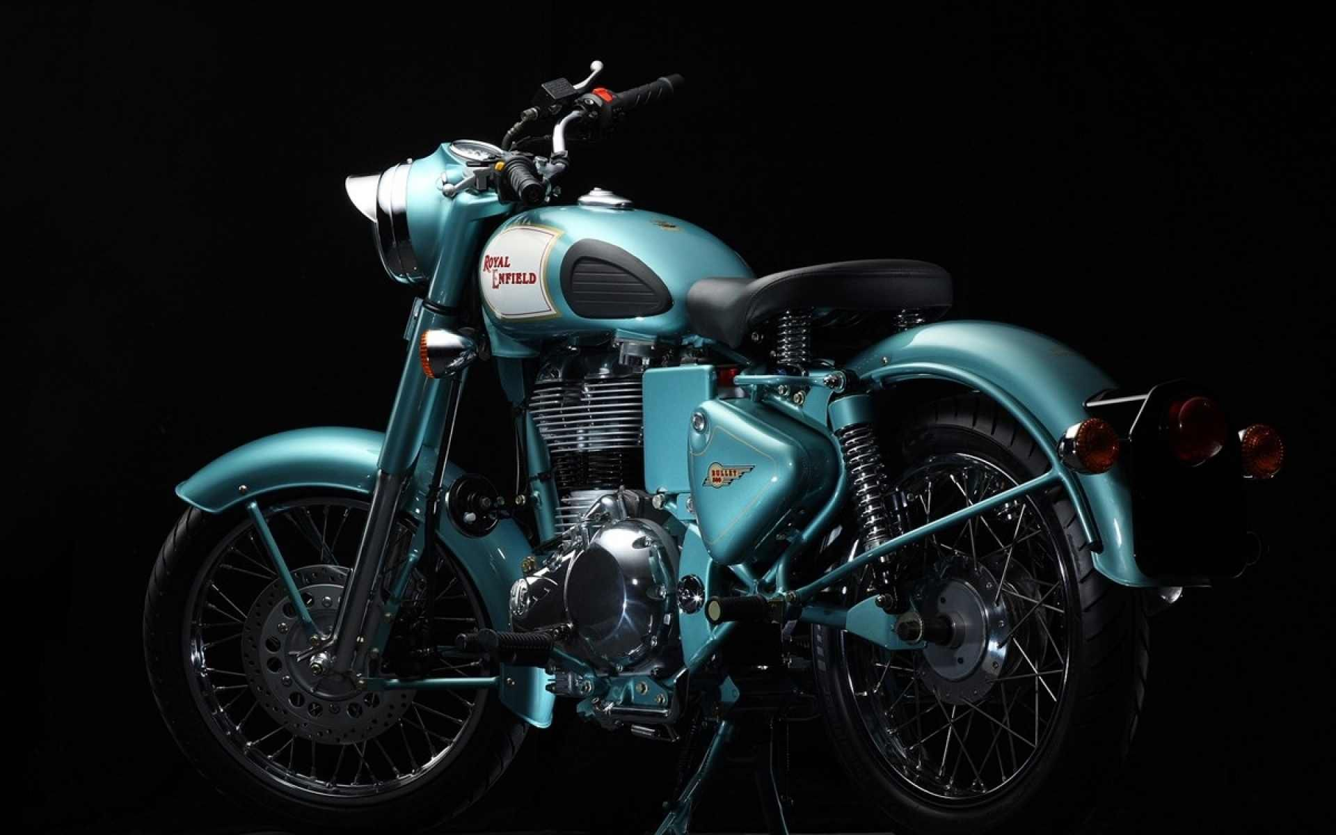 Bullet Bike Wallpaper HD Collection Of Royal Enfiled Bullet | All Wallpapers | Pinterest ...