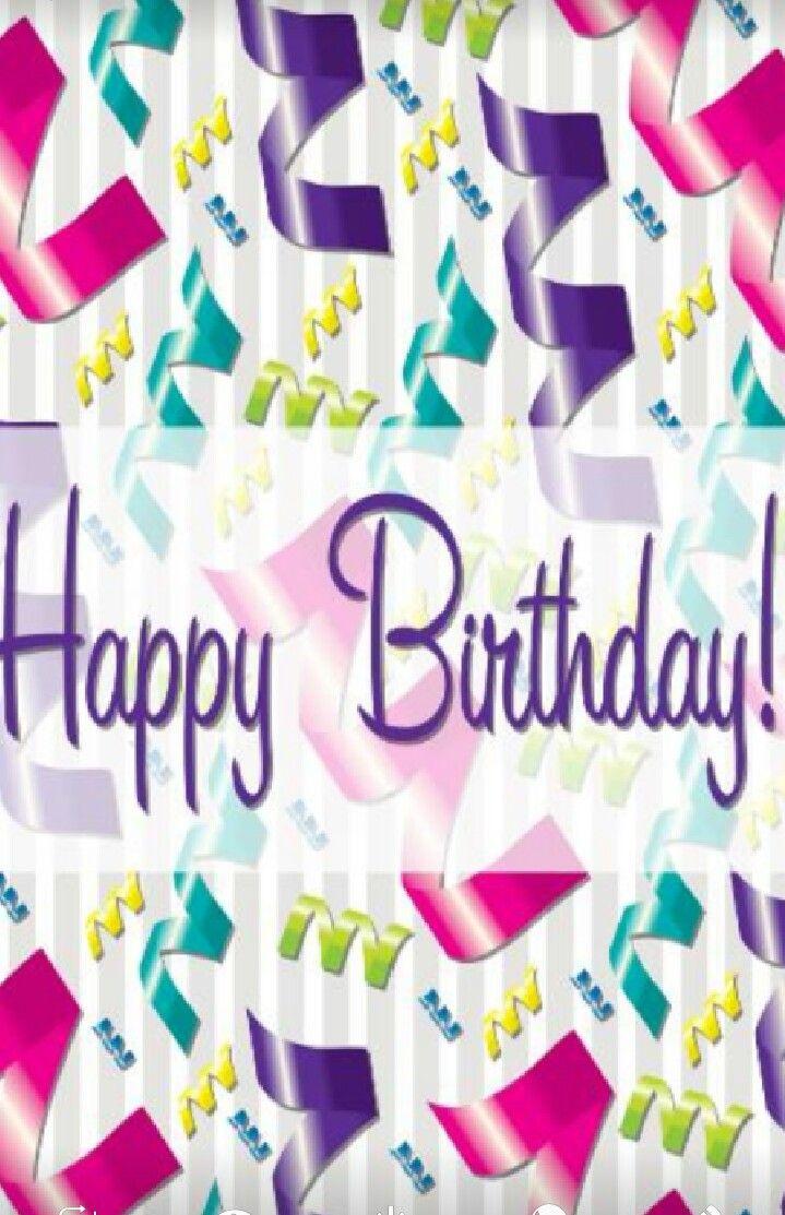 Pin By Anny Nunez On Happy Birthday Pinterest Happy Birthday