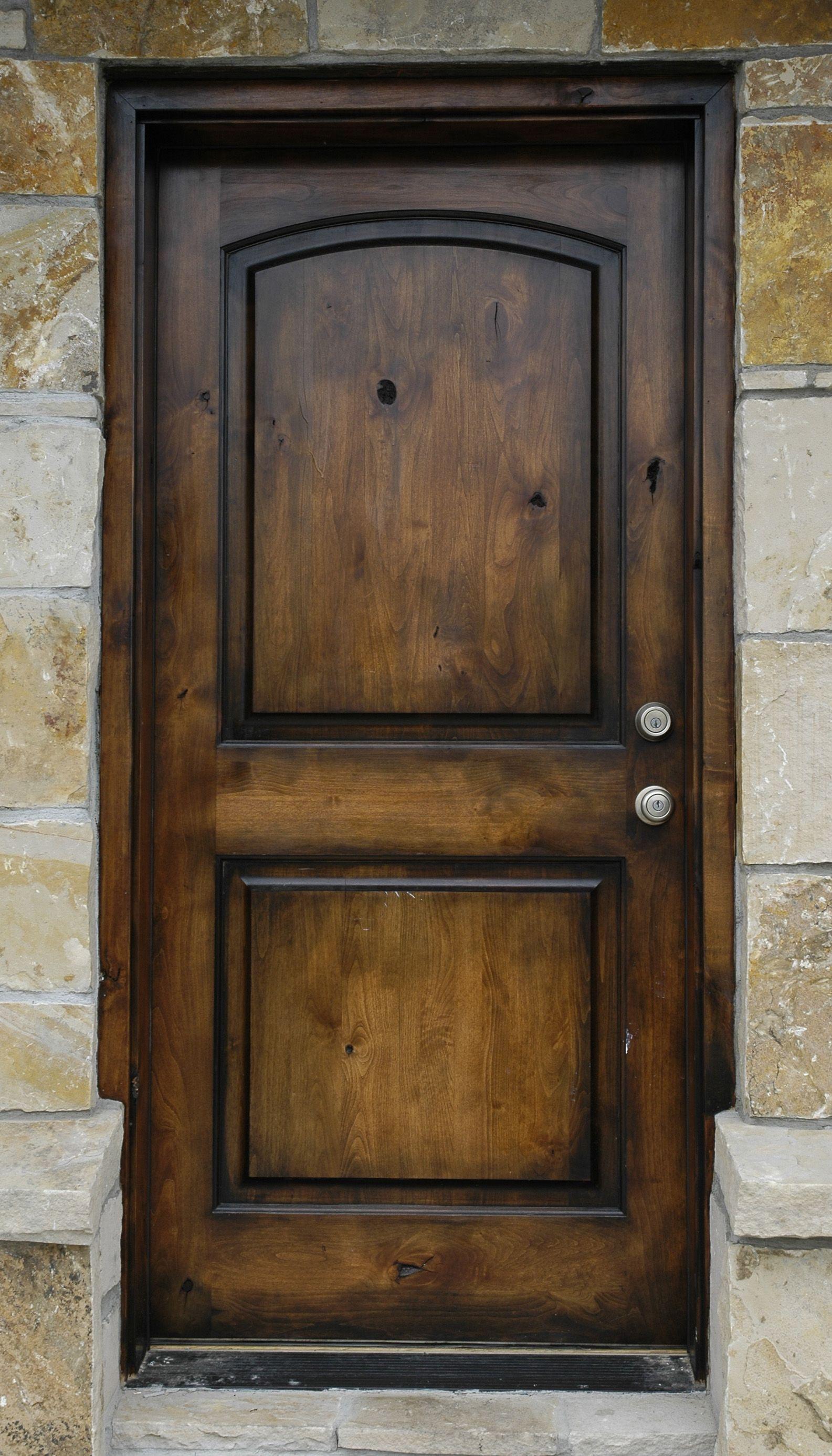 Custom Door finishing by da Vinci Details & da Vinci Details-Custom finishes. alder door finishing. | Exterior ... pezcame.com