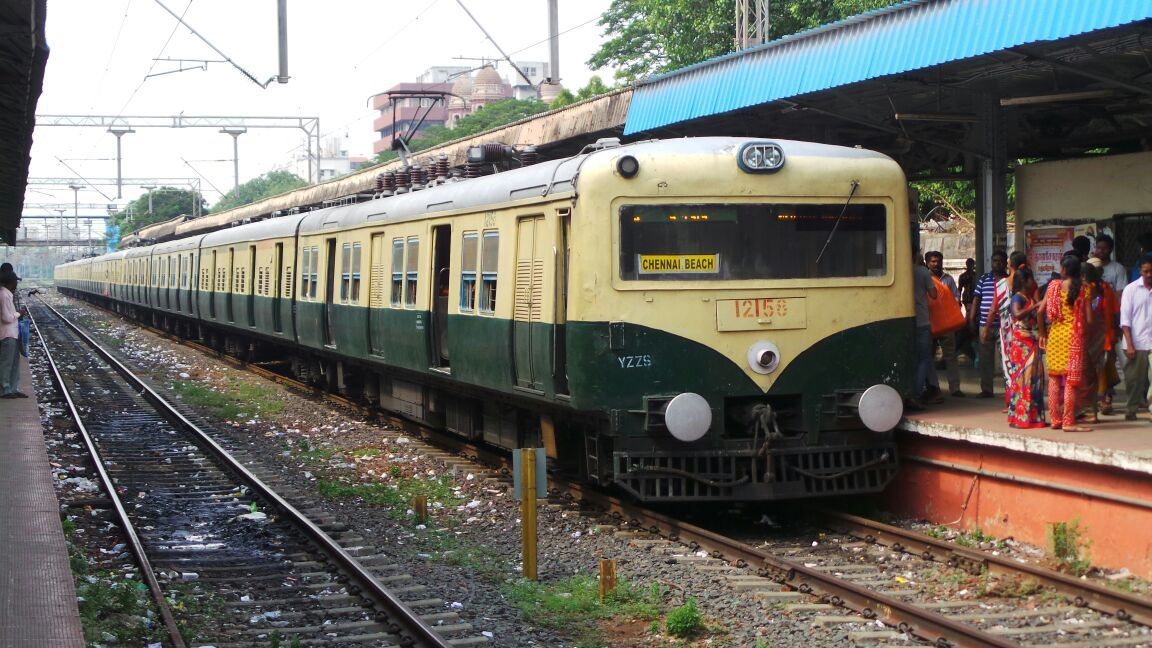 Southern Railway has decided to run 30 extra EMU/MEMU SPECIALS in